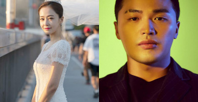 """Cặp đôi bất ngờ nhất Kbiz: Nữ diễn viên Hàn hẹn hò nam rapper """"Show me the money"""" kém tận 12 tuổi"""