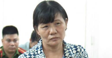 Người mẹ lĩnh án chung thân sau 22 năm sát hại hai con gái