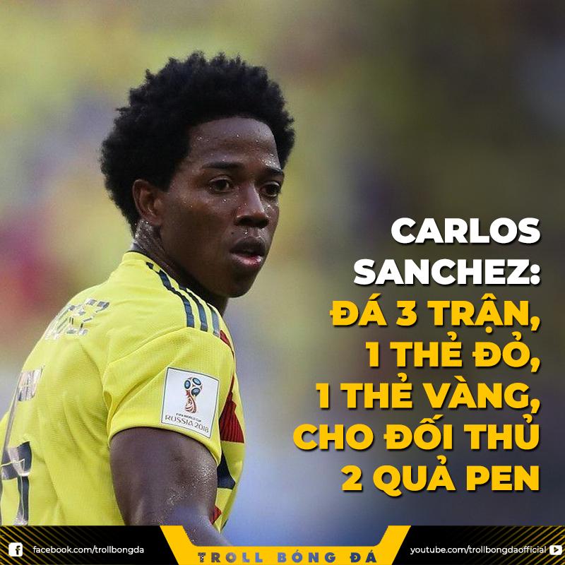 phản lưới nhà, Colombia, World Cup, World Cup 1994, World Cup 2018, sự kiện, Andres Escobar, thủ tiêu, tin8