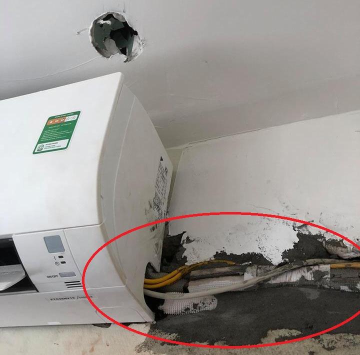 Điện Máy Xanh, tiêu dùng, kém chất lượng, máy lạnh, tin8