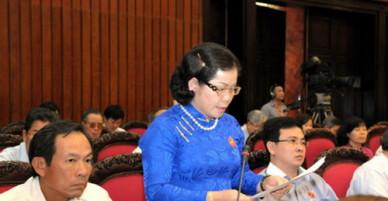 Nguyên nữ đại biểu Quốc hội Bình Phước tử vong sau khi đi làm đẹp