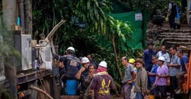 Thế giới 24h: Thông tin chấn động về đội bóng Thái bị kẹt trong hang