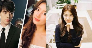 """Suzy lần đầu lên tiếng, """"ám chỉ"""" nguyên nhân chia tay Lee Dong Wook"""