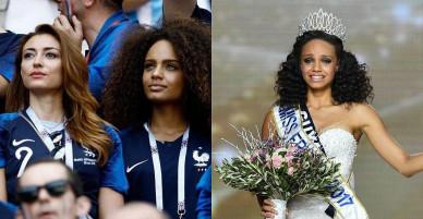 Bạn gái tin đồn của Mbappe có sắc giống Angelina Jolie là ai?