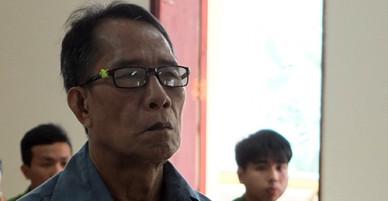 Người đàn ông lĩnh án chung thân vì sát hại vợ cũ