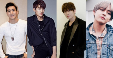 Mạng lưới bạn bè cực khủng của Park Seo Joon: từ idol đến diễn viên đều thuộc hàng top
