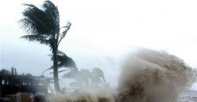 Còn 8-10 cơn bão ảnh hưởng tới nước ta, càng cuối mùa bão càng mạnh