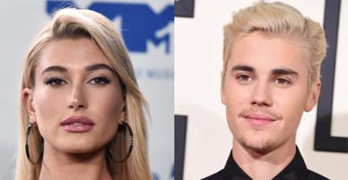 Đường tình của Justin Bieber và Người phụ nữ sexy nhất hành tinh