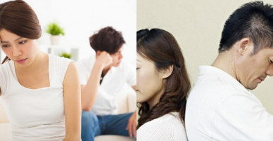 Khi cãi nhau với chồng, vợ khôn đừng bao giờ làm 6 điều này