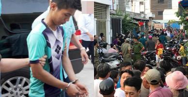 Toàn cảnh vụ thảm sát 5 người trong một gia đình ở TP.HCM