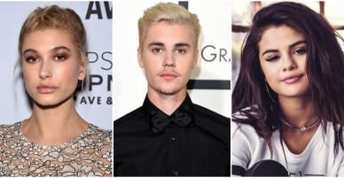 Choáng với chuyện tình tay ba 9 năm đầy phức tạp giữa Justin Bieber - Selena Gomez và Hailey Baldwin