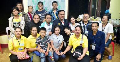 Nguyên thủ thế giới đồng loạt chúc mừng chiến dịch giải cứu đội bóng Thái Lan thành công