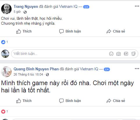 IQ Việt Nam, game show, Lại Văn Sâm, trực tuyến, kiếm tiền, tin8