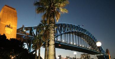 Những địa điểm du lịch miễn phí đẹp mê hồn ở Sydney