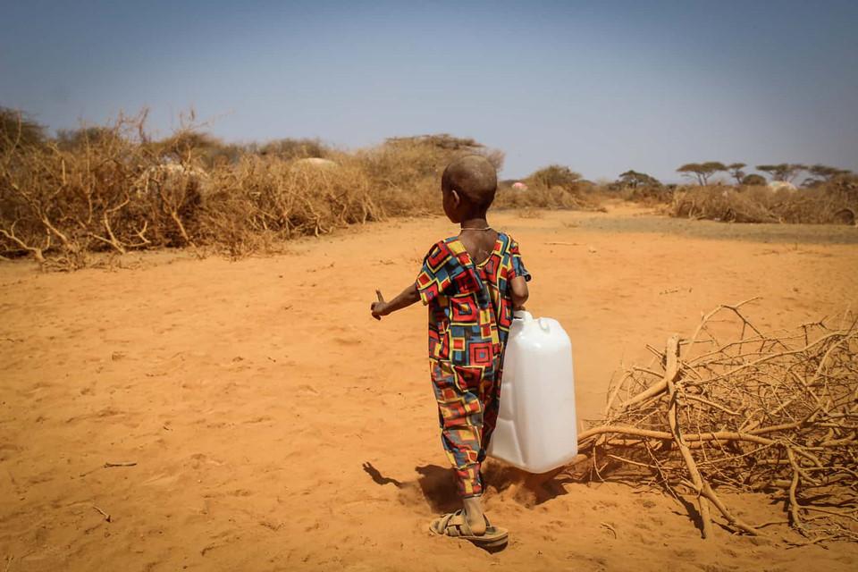 khủng hoảng, nghèo đói, Châu Phi, tin8, trẻ em, chiến tranh, bất hạnh, LHQ