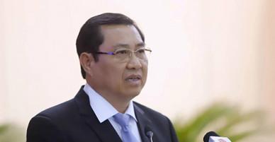 Đà Nẵng xin thương lượng lấy lại sân Chi Lăng để tránh khu đất bị xẻ thịt