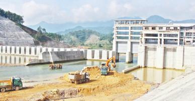 Thanh Hóa sẽ loại bỏ những dự án thủy điện dưới 10 MW