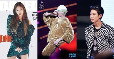 Nhìn qua giản dị vậy thôi, đến lúc bóc giá trang phục của các idol này thì Rich Kid có cộng từ trên xuống dưới cũng không có cửa so!