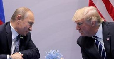 Tổng thống Trump không đặt nhiều kỳ vọng vào cuộc gặp người đồng cấp Nga