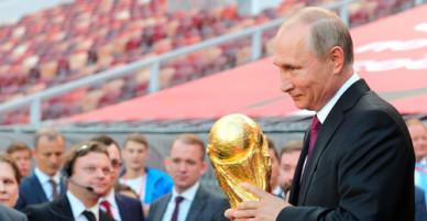 Những điều được - mất của Nga sau kỳ World Cup tốn 13,2 tỷ USD - VnExpress