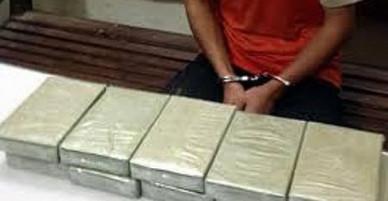 Cung đường vận chuyển ma túy mới sau khi cứ địa Loóng Luông bị đánh sập