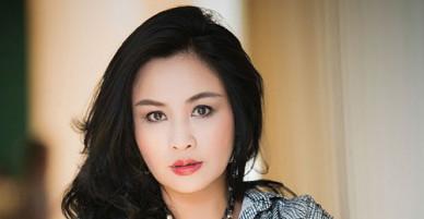 Thanh Lam: Tôi bị người yêu trách vì hay rủ bạn sang ăn cùng