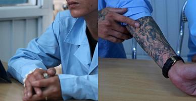 Những số phận bị lãng quên ở bệnh viện 09: Đám cưới khó ngờ của trùm giang hồ nhiễm HIV và nữ thợ may