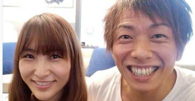 Vua phim sex Nhật Ken Shimizu kết hôn với nhà văn sau 4 năm hẹn hò