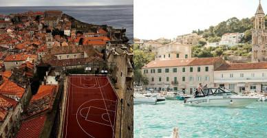 Nhờ có World Cup chúng ta mới biết đến một Croatia nên thơ và hùng vĩ không thua bất kì thiên đường nào