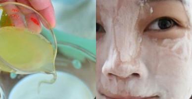 Trộn mặt nạ sữa chua không đường và chanh theo tỉ lệ này, da đen xỉn cũng trắng bóc như sứ, không lo kích ứng