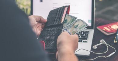 Anh không ngại việc kiếm tiền. Anh chỉ cần có cách thức thôi: Học ngay những cách kiếm tiền nhanh nhất này sinh viên ơi!