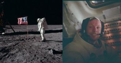 Những hình ảnh chưa từng công bố trong sứ mệnh Mặt Trăng Apolo 11: Mốc son lịch sử chói lọi của nhân loại