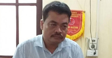 Trưởng phòng khảo thí Hà Giang bị bắt trong vụ án nâng điểm thi