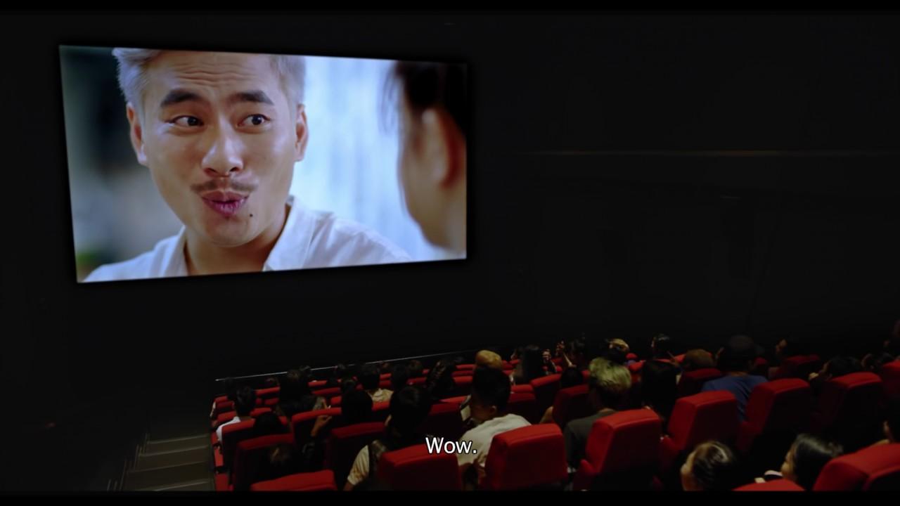 rạp chiếu phim, rạp phim, CGV, ảnh nóng, tin8, trách nhiệm, hình sự, luật