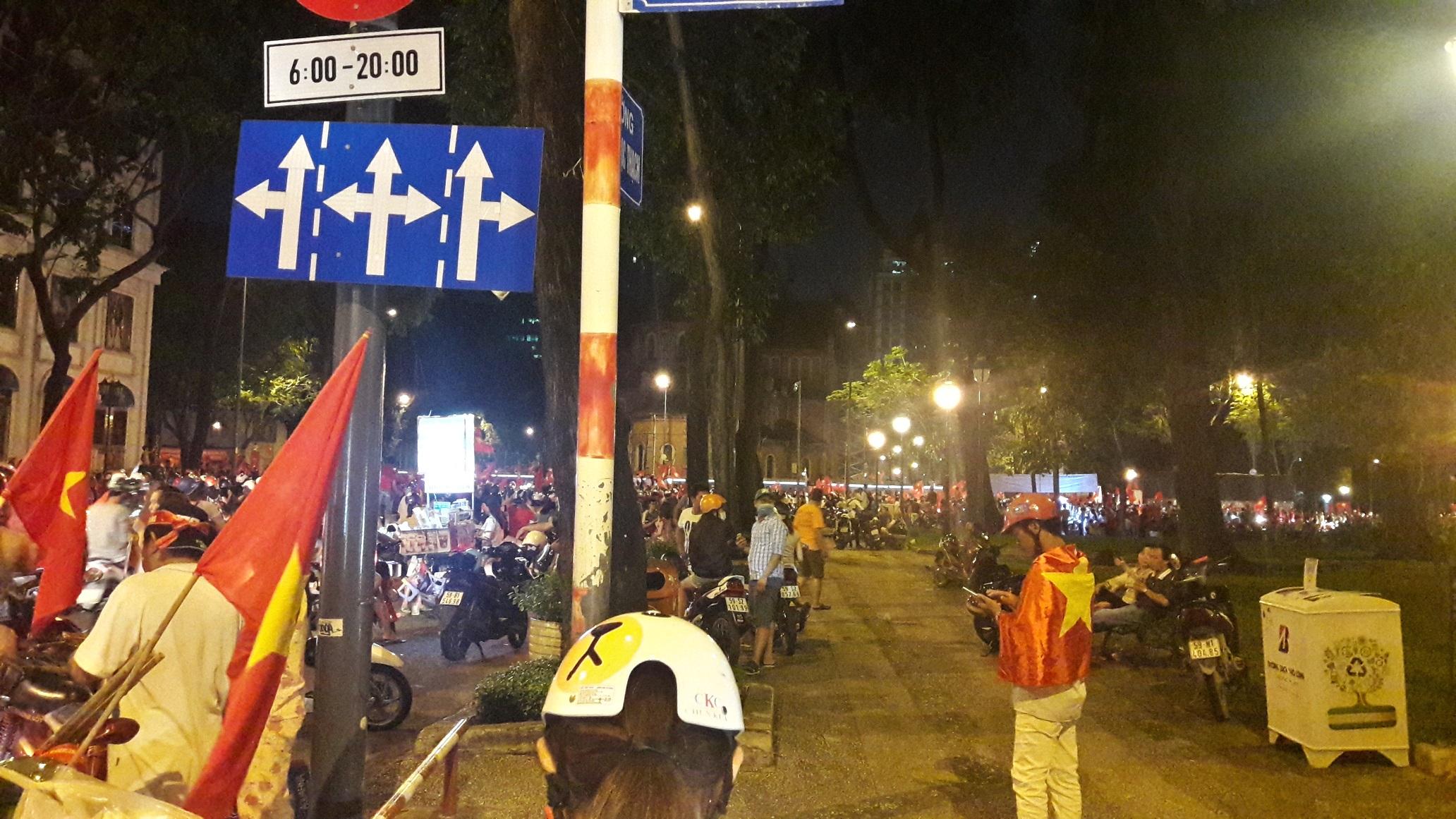 bóng đá, U23, Việt Nam, giành chiến thắng, lịch sử, tin8, hình ảnh, ăn mừng, vinh quang,