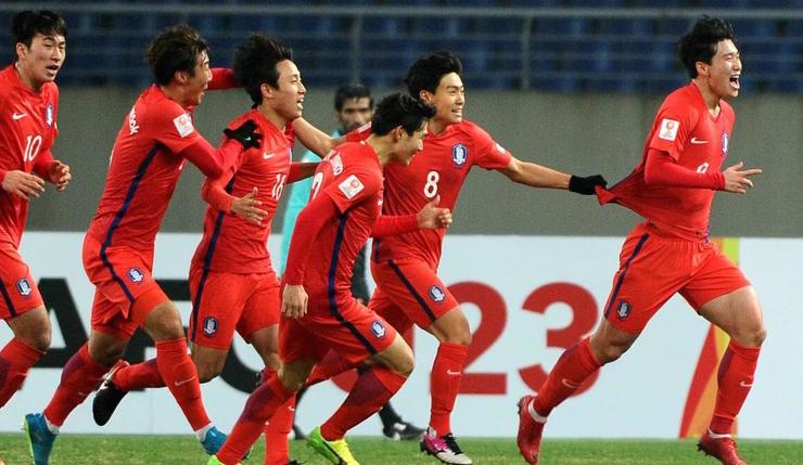 Park Hang Seo, đội tuyển Việt Nam, Hàn Quốc, U23, Asiad 2018, 29-8, tin8
