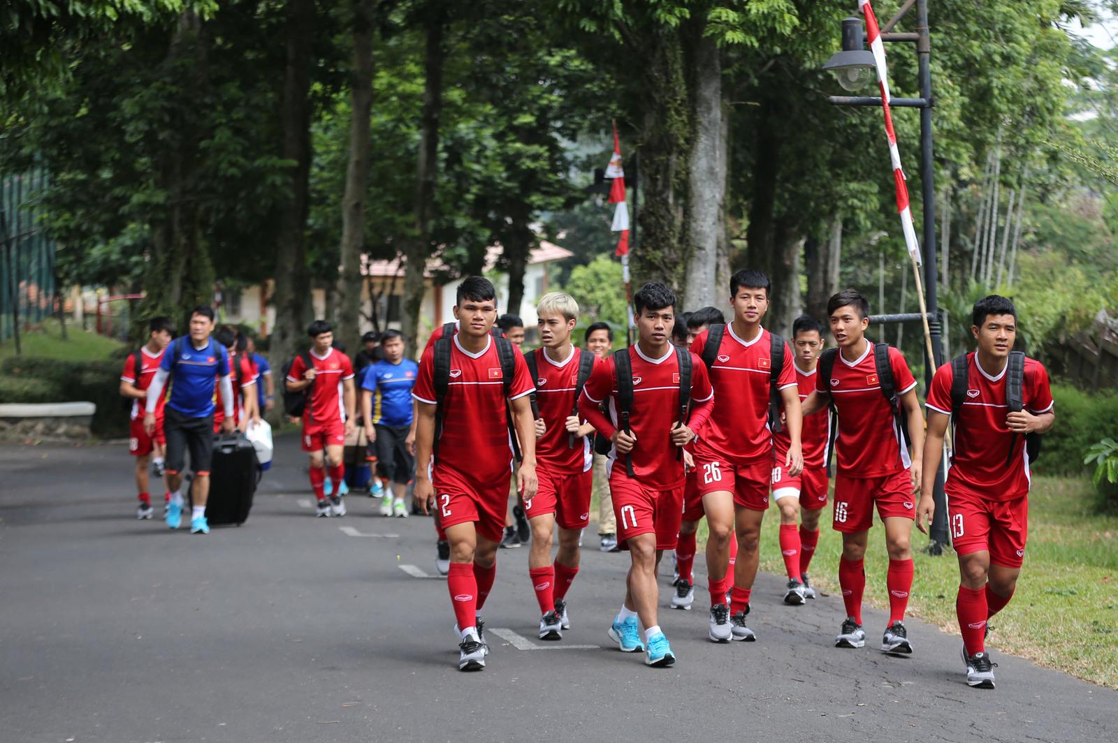 đội tuyển, Olympic Việt Nam, Việt Nam, tin8, hình ảnh, UAE, thi đấu, ASIAD 2018