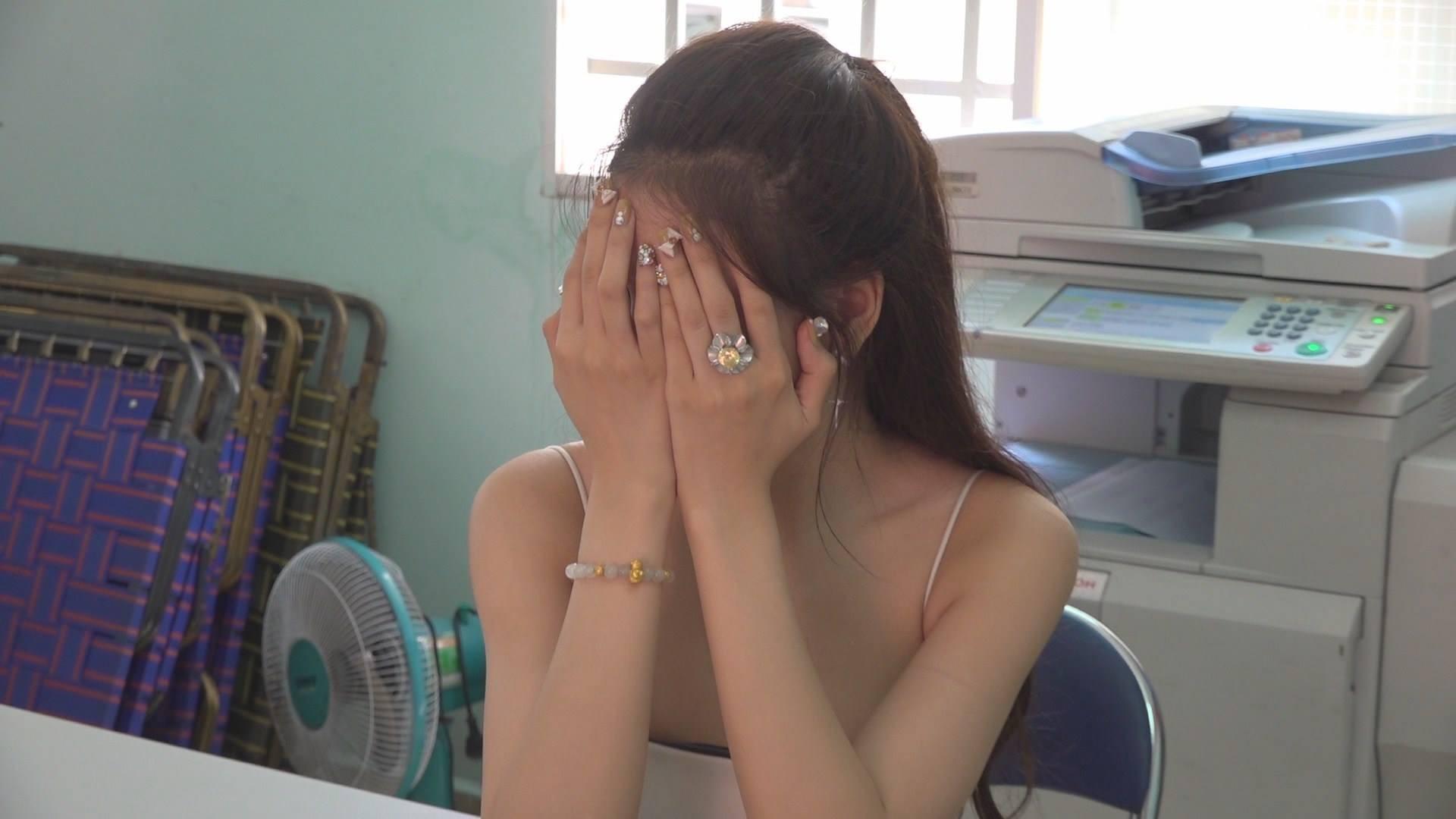 Á hậu, bán dâm, Thư Dung, Cao Vy, Thái Mỹ Linh, tin8,