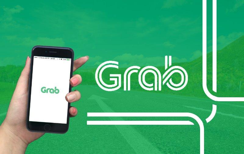 Grab, Microsoft, ứng dụng, tin8, gọi xe, đầu tư