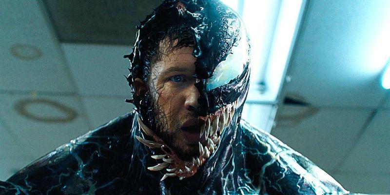 Venom, phim chiếu rạp, người nhện, phim hay, phim rạp tháng 10, review venom, tin8