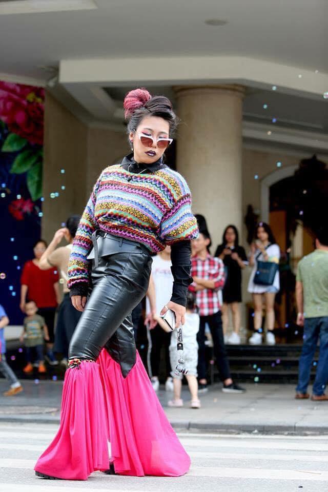 thời trang, tuần lễ thời trang, cư dân mạng, bộ sưu tập thảm họa, tin8