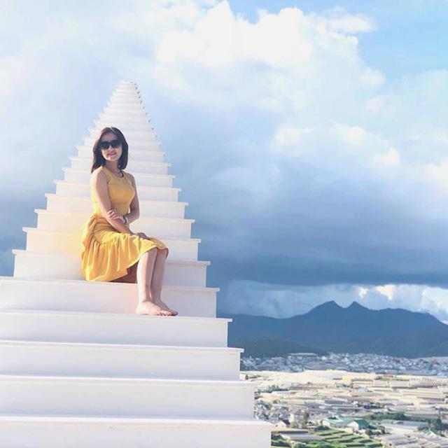 du lịch, Đà Lạt, HOT, nấc thang lên thiên đường, Sunny Farm, tin8