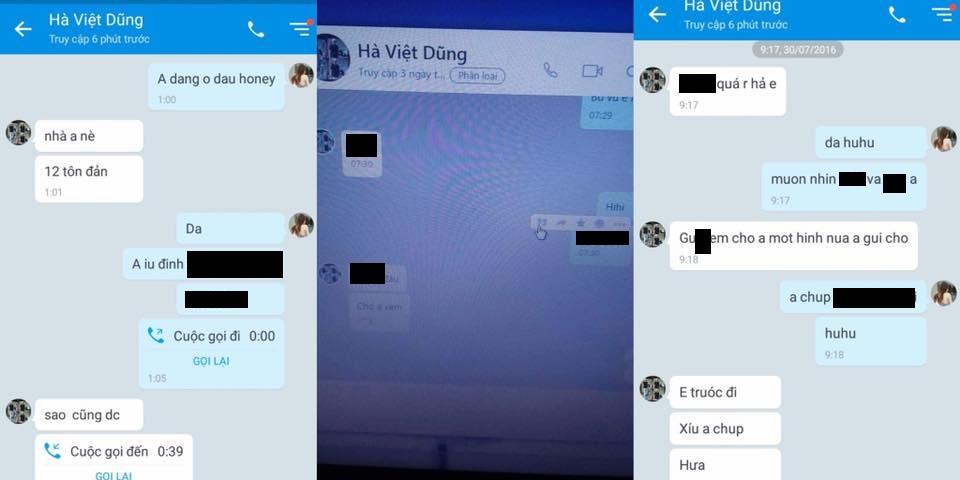 Hà Việt Dũng, Vy Hảo, người mẫu, lộ clip sex, phụ bạc, phản bội, Hà Việt Dũng cưới, bạn gái cũ, tin8