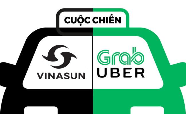 Grab, Vinasun, nhân viên, hành hung, khách hàng, tin8