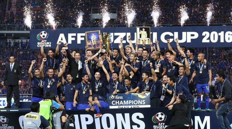 AFF Cup 2018, tin8, tiền thưởng, giải đấu, chức vô địch, thi đấu