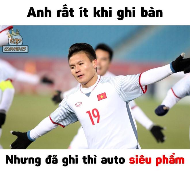 AFF Cup 2018, hài hước, ảnh chế, tin8, Đặng Văn Lâm, sút phạt, Nguyễn Quang Hải