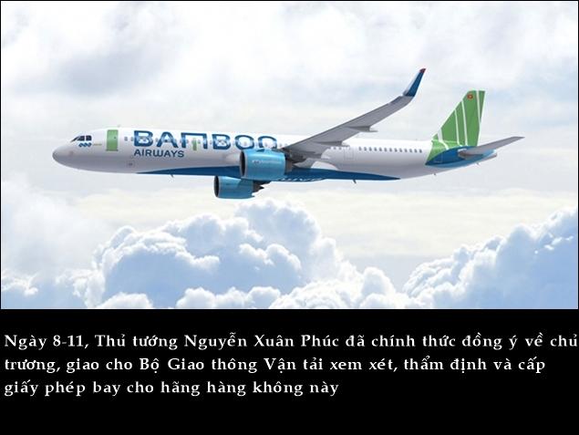 Bamboo Airways, Tre Việt, hàng không, tin8, hãng hàng không, FLC