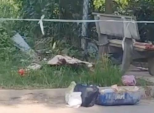 trẻ sơ sinh, sát hại, giấy vệ sinh,tin8