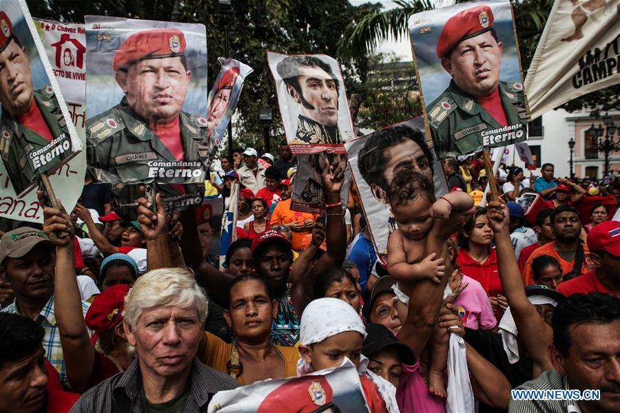 Venezuela, khủng hoảng kinh tế, thịt thối, khủng hoảng, khổ sở, Maracaibo, tin8