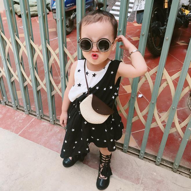 bé gái, cô bé, đáng yêu, gây bão, tin8, mạng xã hội, hot